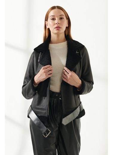 Black Noble Ceket Siyah